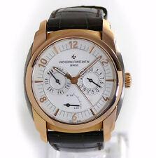 Vacheron Constantin Quai De L'ile 85050/000R-I0P2A 41mm Rose Gold Day Date