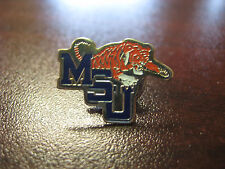 Memphis State University Pin - Logo Smaller