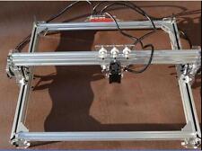 2000MW Mini Desktop Laser Engraving Machine 50X65CM DIY Carve Logo Printer 2.0W