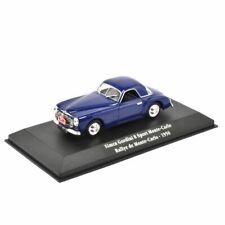 Norev For Atlas 2235003 Simca Gordini 8 Sport Monte-Carlo 1/43