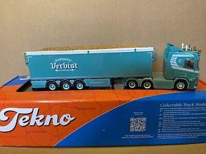 Tekno Scania Verbist