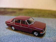 1/87 Brekina Volvo 144 weinrot-metallic 29415