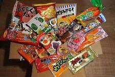 Japanese snack, Selected Dagashi Box, 23 pc set, Snack, Candy, Assortment