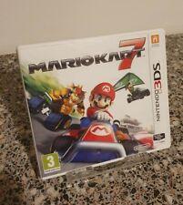 ***Mario Kart 7 for Nintendo 3DS***
