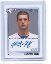 Michael Kelly AFLAC Auto