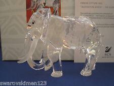 Swarovski SCS 1993 Elephant, 169 970.