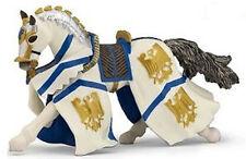 Papo Knight William Horse Toy Figurine Fantasy Figure Pretend Play 39336 NEW