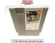 ■■■ Nintendo NES : Metroid - (PAL-B) - Cart Only ■■■