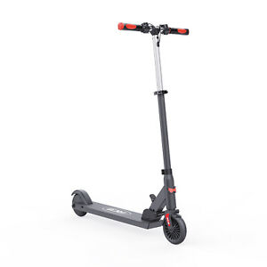 Elektroroller für Kinder, Elektro Scooter Faltbar verstellbar, max 20 km/h