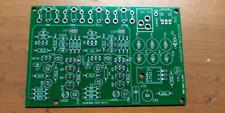 pcb circuito stampato phono preamplifier Creek OBH-8SE
