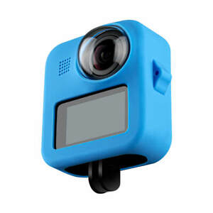 Silicone Cover Case for GoPro MAX