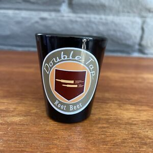 Call of Duty Quick Double Tap Root Beer Shot Glass