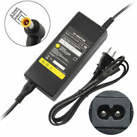 90W AC Adapter Charger For Sony Vaio VGN-NR S3 S5 SZ FW PCG-NV FXA GRX Series