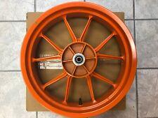 KTM RC390/Duke Rear Wheel