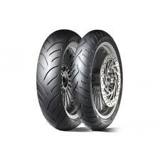 Pneu scoot x-ply scootsmart 100/80-16 tl 50p Dunlop 630981