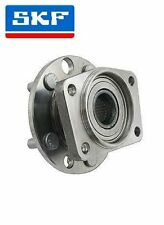 For Jaguar X-Type Axle Bearing and Hub Assembly Rear 3.0L V6 SKF C2S003301