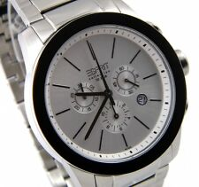 Esprit Collection EL900151002 Uhr Belos Silver Chronograph Edelstahl UVP*189,00€