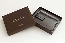 Gucci GG funda iphone nuevo NP 135,- guccissima funda PROTECTORA CUERO bronce Case