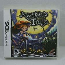 A Witch's Tale Nintendo DS US Import