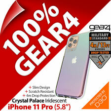 """Gear4 Crystal Palace Advanced D3O Protection Case for Apple iPhone 11 Pro (5.8"""")"""
