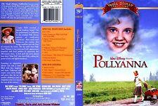 Pollyanna ~ New DVD 2-Discs ~ Hayley Mills, Jane Wyman (1960)