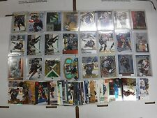 Lot Of 70 Peter Forsberg Hockey Cards w/Inserts Avalanche++jhock