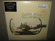 PATRICK WATSON Close to Paradise NEW SEALED Deluxe Ed Gatefold 2 Double LP 2015