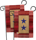 Two Star Service - Impressions 2 pcs Garden Flags Pack - GP108069-BOAE