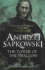 The Tower of the Swallow by Sapkowski, Andrzej | Paperback Book | 9781473211575