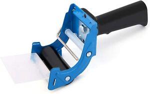 Packing Tape Gun Dispenser Lightweight Adjustable Packaging Tape Gun up to 3''