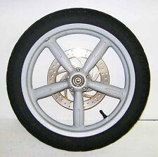 Cerchio - Ruota Anteriore Aprilia Scarabeo 125 150 200 - Front Wheel Felge