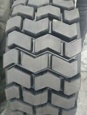 2 New 10X16.5 12PLY, Heavy Duty NON-DIRECTIONAL SKID STEER TIRES 10-16.5 10165