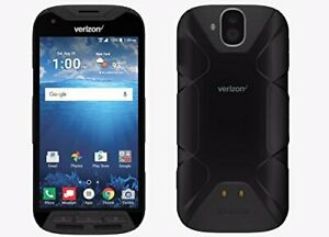 Kyocera DuraForce PRO E6810 4G VoLTE - 32GB Black (Verizon) Phone GSM Unlocked