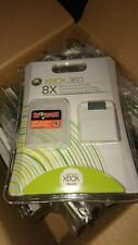 OFFICIAL XBOX 360 Memory Card Unit 512MB - FACTORY SEALED