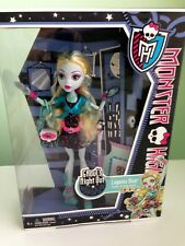 Monster High Ghoul's Night Out  Lagoona Blue Doll...New