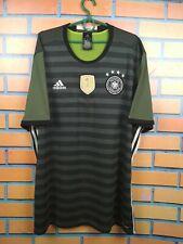 Germany Jersey 2016 2017 Away XXL Shirt Adidas Football Soccer AA0110