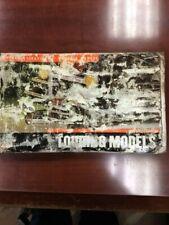 New Listing2002 Harley-Davidson Owners Manual Touring Models Part No. 99466-02