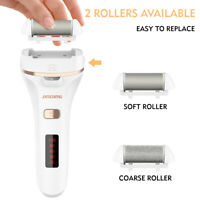 For Dead Skin Electric Foot Callus Remover Portable Rechargeable Pedicure Tools