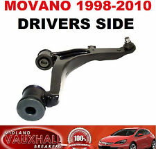 VAUXHALL MOVANO VAN WISHBONE LOWER BOTTOM SUSPENSION ARM DRIVERS OFF RIGHT SIDE