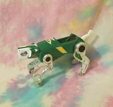 Vintage Voltron Robot Green Lion Action Figure Arm Part 1984-1985 Panosh Place