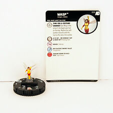 Heroclix Wasp #005 Common Avengers Defenders War