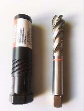 TARAUD MACHINE HSS-PM M16X2.0 6H HELICE SPECIAL ACIERS DURS>1000 N/mm²