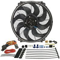 Derale 16731 Fan Switch Thermostat
