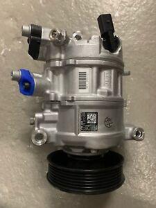 Original Audi VW Skoda Seat Klimakompressor 5Q0816803D NEU Viele Modelle