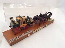 BRUMM HISTORICAL SERIES - English Mail Coach