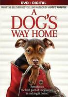 DOG'S WAY HOME (Region 1 DVD,US Import,sealed.)