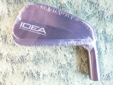 TOUR ISSUE * NEW * Adams MB2 PVD 4 Iron Head * 5 Weight ..#2214