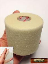 M00832 MOREZMORE Mueller Pre-wrap Doll Body Wrap THIN STRETCH Foam Natural A60