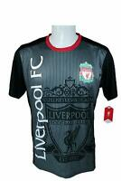 Liverpool F.C. Official Adult Soccer Jersey Custom Name and Number -J007 Large