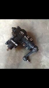 Power Steering Box Mazda Bravo Ford Courier 4x4 99-06
